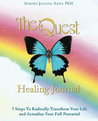 9780984757145: TheQuest Healing Journal (Volume 1)