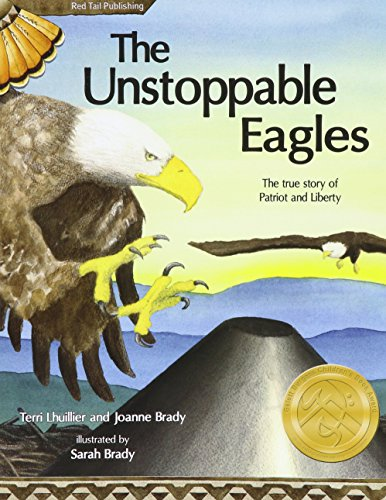 The Unstoppable Eagles: Lhuillier, Terri; Brady, Joanne