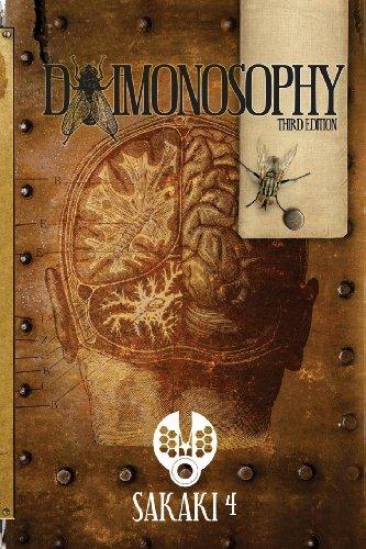 9780984776788: Daimonosophy