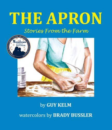 9780984778706: The Apron: Stories from the Farm
