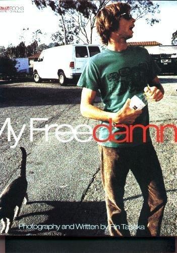 My Freedamn! 1 : vintage Surf, Motorcycle: Rin Tanaka