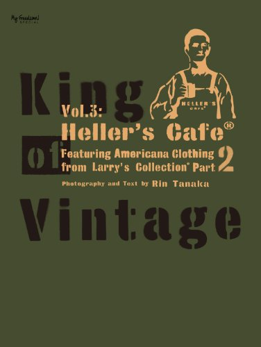 9780984779482: My Freedamn Special Book King of Vintage Vol.3 : Harley Levi's Lee Buco Jacket (English and Japanese Edition)