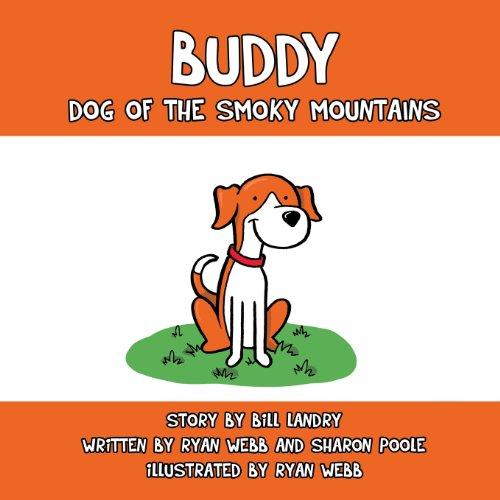9780984783632: Buddy: Dog of the Smoky Mountains