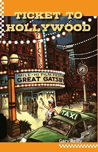 Ticket to Hollywood: Gary Reilly