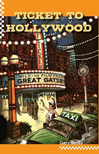 9780984786015: Ticket to Hollywood (Asphalt Warrior)