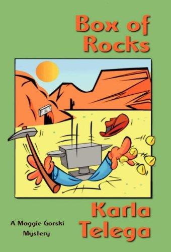 Box of Rocks: Telega, Karla
