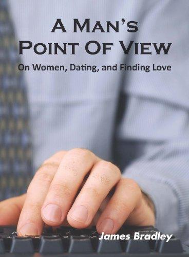 A Man's Point of Vew: James Bradley