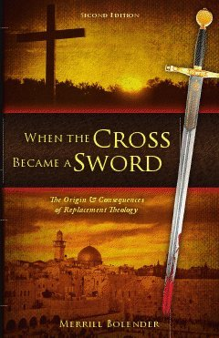 9780984803002: When the Cross Became a Sword