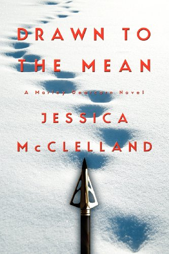Drawn to the Mean: Jessica McClelland