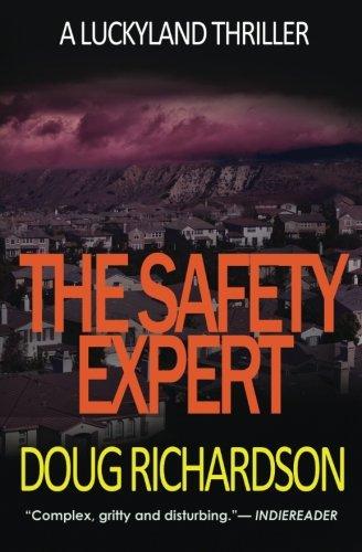 The Safety Expert: Doug Richardson