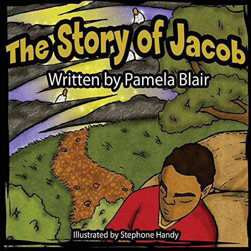 The Jacob Story Book (Eyeseeme) (9780984810444) by Pamela Blair