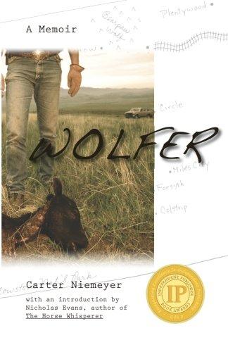 9780984811304: Wolfer: A Memoir