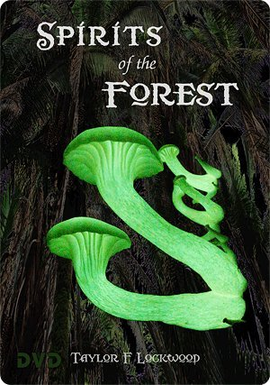 9780984814572: Spirits of the Forest DVD