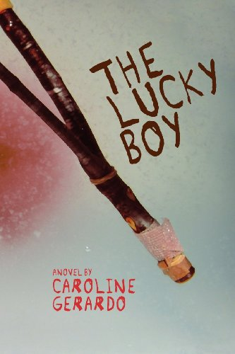 9780984815777: The Lucky Boy