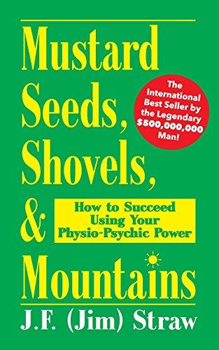 9780984816200: Mustard Seeds, Shovels, & Mountains