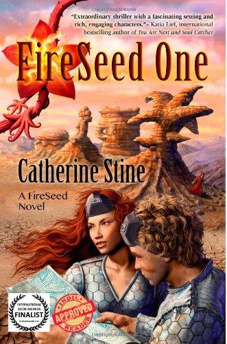 9780984828203: Fireseed One