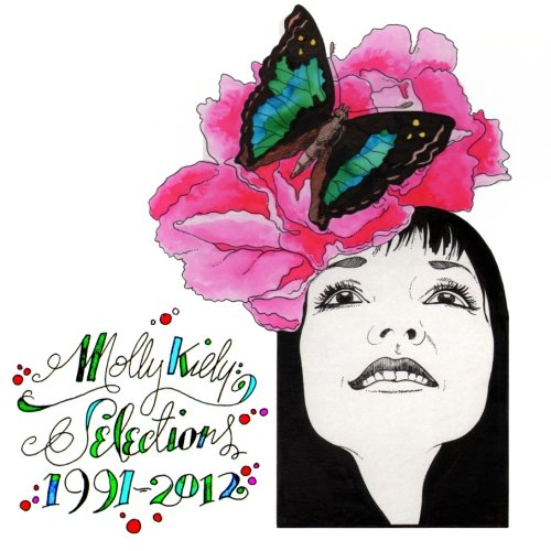 9780984832507: Molly Kiely Selections 1991-2012
