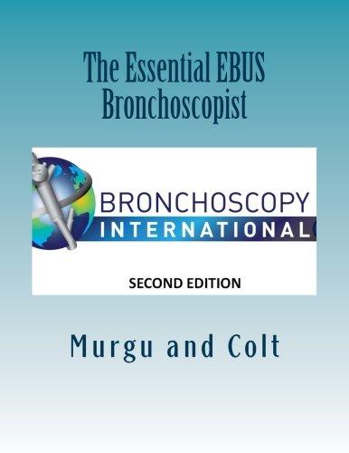 9780984834730: The Essential EBUS Bronchoscopist (The Essential Bronchoscopist) (Volume 2)
