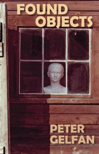 Found Objects: Peter Gelfan