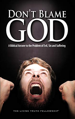 9780984837427: Don't Blame God, 6th Edition