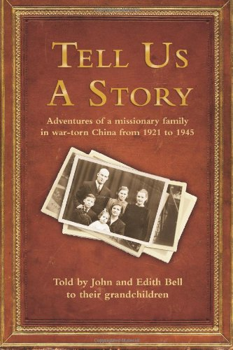 Tell Us a Story: John And Edith
