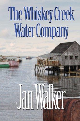 The Whiskey Creek Water Company: Walker, Jan