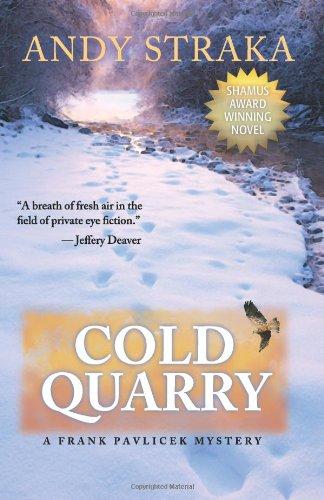 9780984843800: Cold Quarry