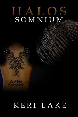 HALOS: Somnium: Lake, Keri