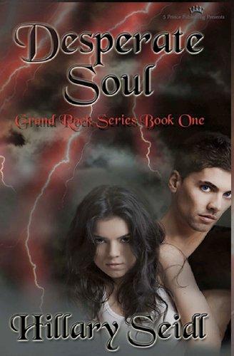 9780984852987: Desperate Soul