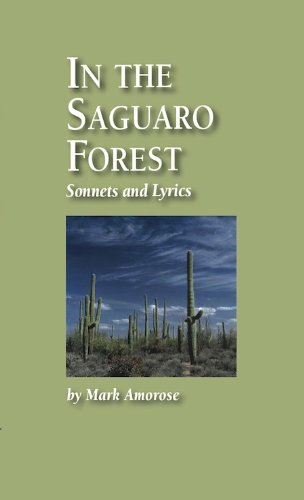 9780984858156: In the Saguaro Forest