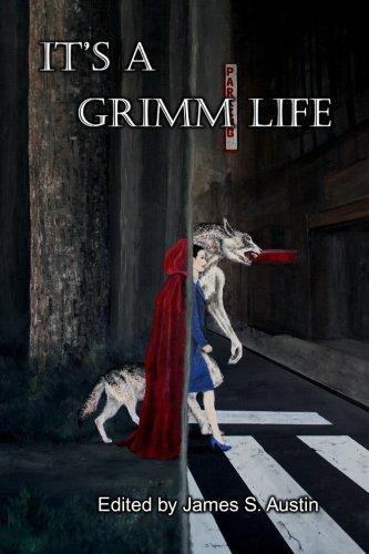 9780984861200: It's a Grimm Life