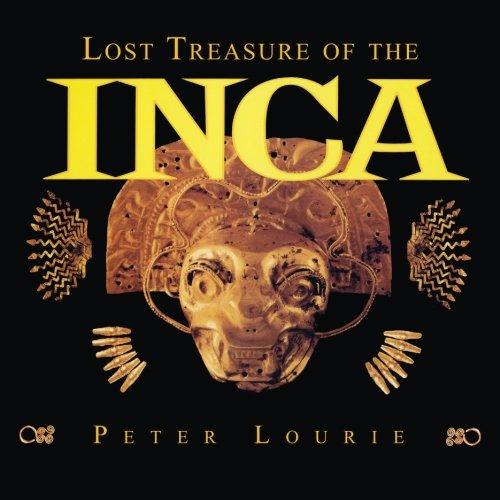 9780984863730: Lost Treasure of the Inca