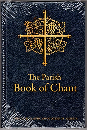 9780984865291: Parish Book of Chant