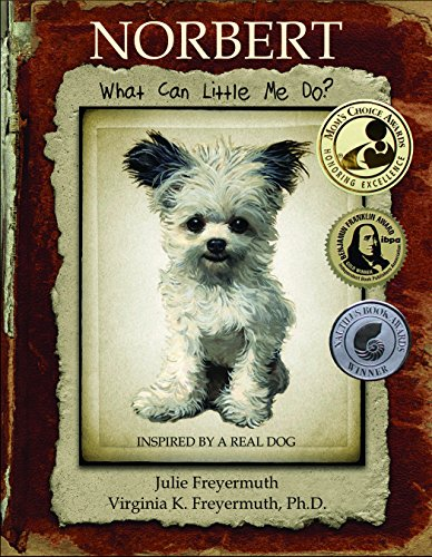 9780984868209: Norbert: What Can Little Me Do?