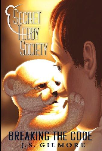 9780984877270: Secret Teddy Society: Breaking The Code