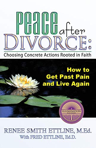 9780984878994: Peace after Divorce