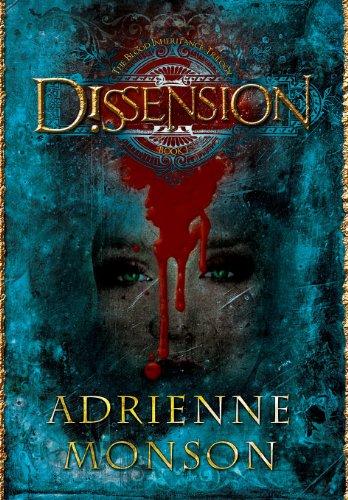 9780984880133: Dissension (Blood Inheritance Trilogy)