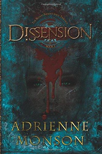 9780984880195: Dissension (The Blood Inheritance Trilogy)