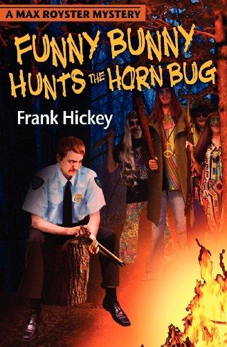 9780984881017: Funny Bunny Hunts the Horn Bug