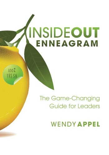 9780984884209: Insideout Enneagram: The Game-changing Guide for Leaders. 100% Fresh