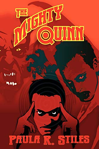 9780984893102: The Mighty Quinn