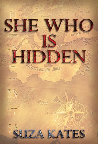 9780984903023: She Who Is Hidden