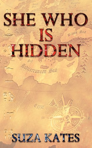 9780984903030: She Who Is Hidden