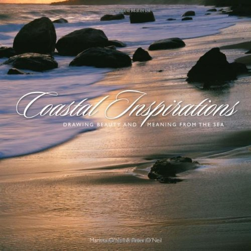 9780984913657: Coastal Inspirations