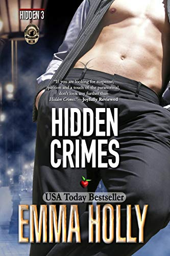 Hidden Crimes: Hidden series (0984916253) by Holly, Emma