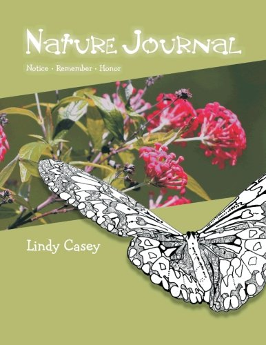 9780984918317: Nature Journal