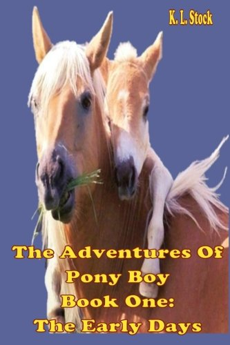 The Adventures of Pony Boy Book One: Stock, K. L.