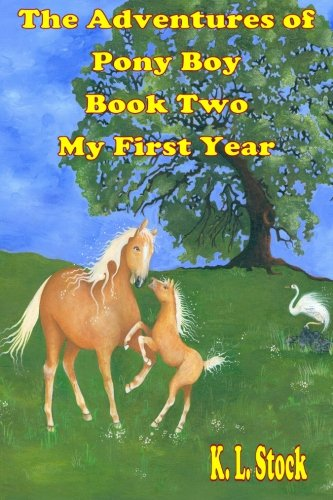 The Adventures of Pony Boy Book Two: Stock, K. L.