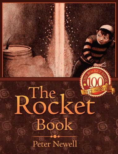 9780984932320: The Rocket Book