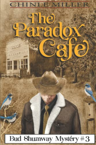 9780984935628: The Paradox Cafe